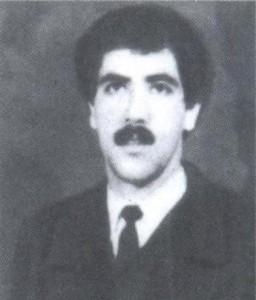 ALIYEV Balacan