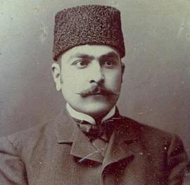 Məhəmməd Hadi mini