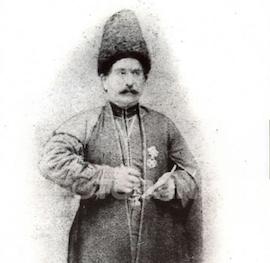 Qasım bəy Hacıbababəyov mini