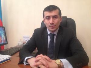 Deyanet Musayev