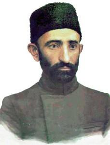 Mirzə Ələkbər Sabir 2