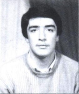 ABDULRƏHMANOV Cavid
